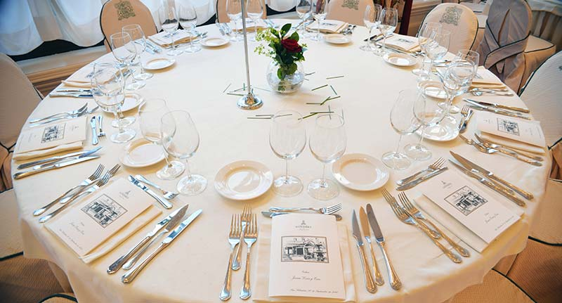 BRITANNIA HALL Weddings